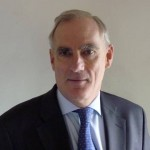 Crispian McCredie - Planning and Asset Management