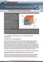 Clockspeed Analysis & Benchmarking