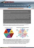Leadership Readiness Assessment